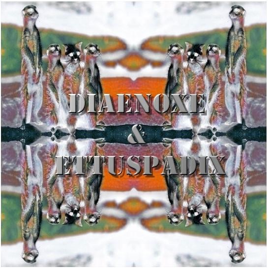 Tempo Balade(ettuspadixet Diaenoxe)